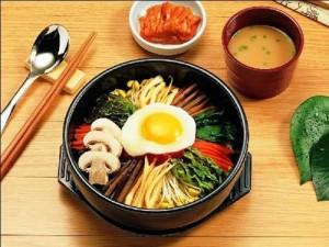 Корейская кухня